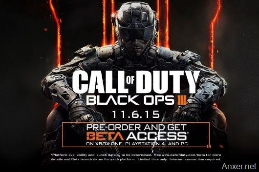 Image result for call of duty black ops 3