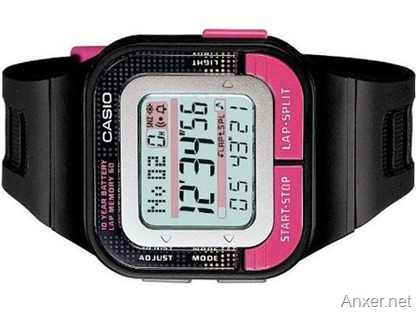 Reloj Casio Unisex deportivo collection