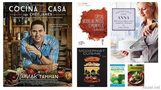 regalos-foodies-amazon-4-libros-cocina