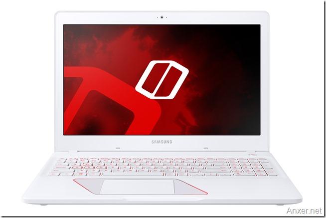 Samsung Notebook Odyssey (15.6-inch)_white 2
