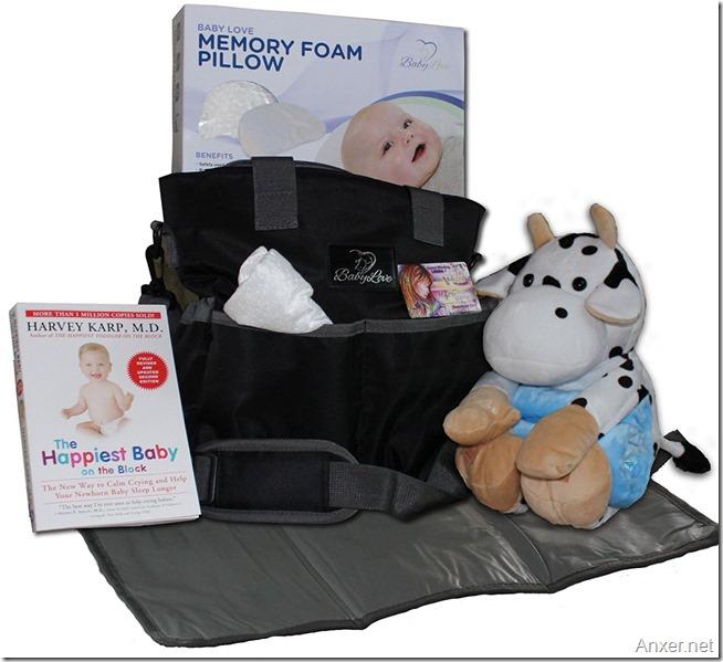 amazon regalos bebe usa