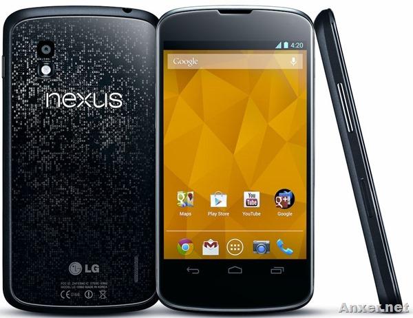google-nexus-4