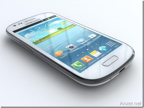 00eba7e02cf Compra el Samsung Galaxy S3 Mini Value Edition en Amazon