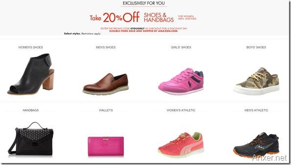Zapatos Aprovecha Amazon Off En 20 Carteras Y tqxSqFw0