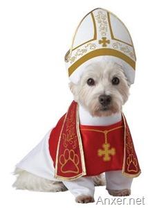 disfraz-perro-papa-vaticano