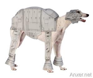 disfraz-perro-star-wars