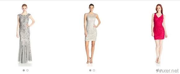 vestidos-casuales-adriana-papell-amazon