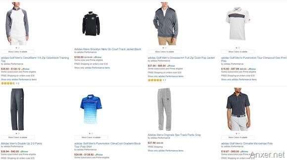 ropa-adidas-amazon