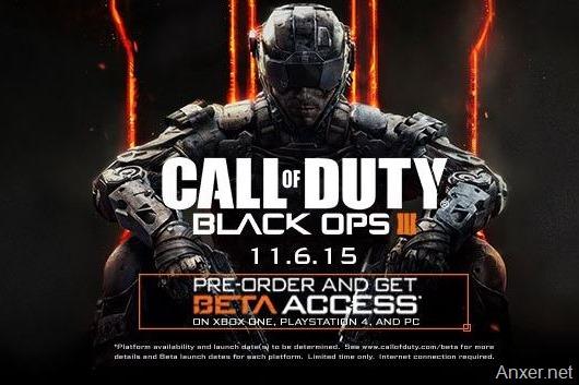 Reserva Ya Tu Copia De Call Of Duty Black Ops Iii En Amazon Y