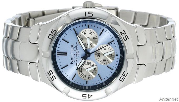 reloj-nautica-caballeros-amazon