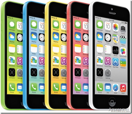 iPhone barato - iPhone 5C Amazon en oferta