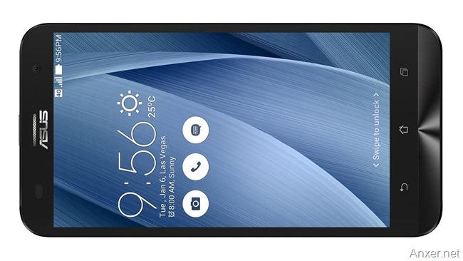 Comprar ASUS Zenfone 2 Laser en Amazon o en Ebay para usarlo en América Latina